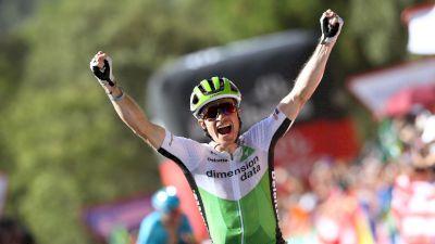 2018 Vuelta a España Stage 4 Recap | Ian & Friends
