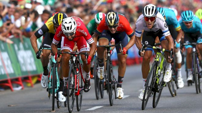 Vuelta, World Championships, And UCI CX Live And On-Demand In September