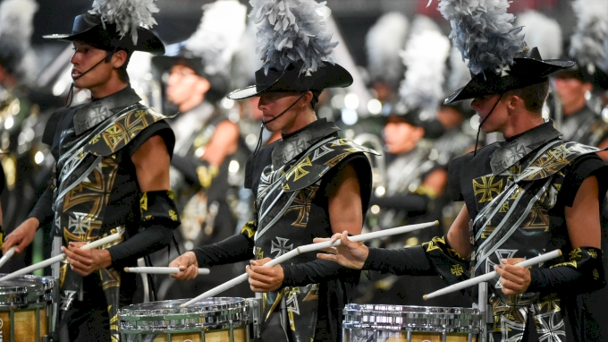 "2018 DCI Finals: Crossmen ""The In-Between"""