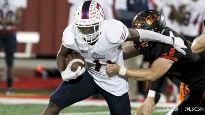 Bishop Dunne Looks To Stay Hot vs. C.E. Byrd