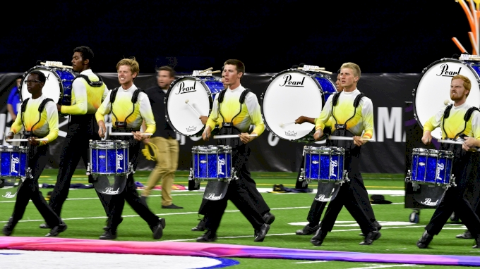 picture of Troopers Drum & Bugle Corps