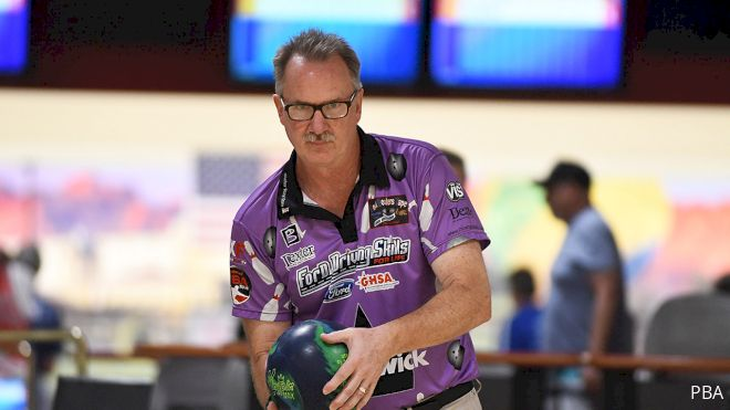 PBA50 Invite Countdown: No. 4 -- Walter Ray Williams Jr.
