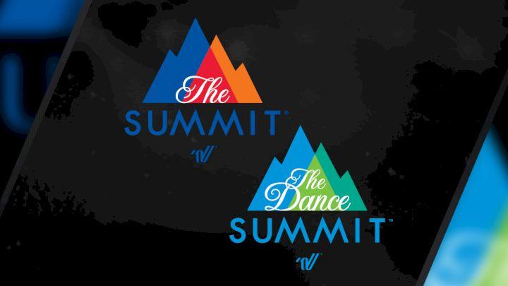 AWARDS & FINALISTS: Dance Summit