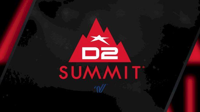 2021 The D2 Summit