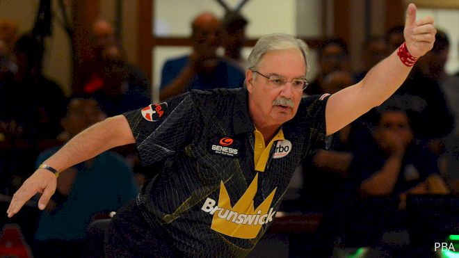 Petraglia's Passion For Bowling Stays Strong