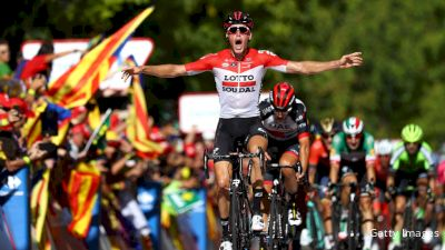 Watch Every Stage Win From The 2018 Vuelta a Espana