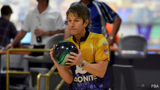 PBA50 Invite Players Have A Combined 237 Titles