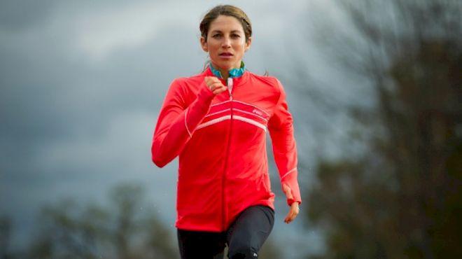 Sara Hall Successfully Bucking Marathon Convention In 2018