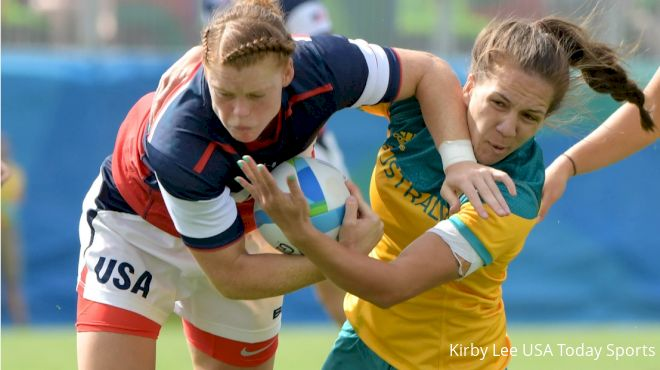 7s Women Want A Trophy, But They Like Rings, Too