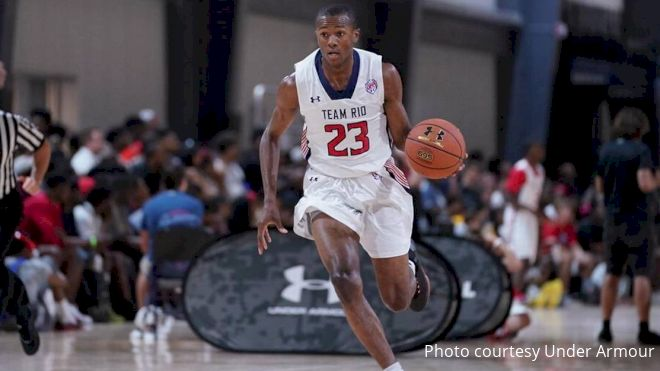 2019 Wing Scottie Lewis Is Down To Kentucky, Florida