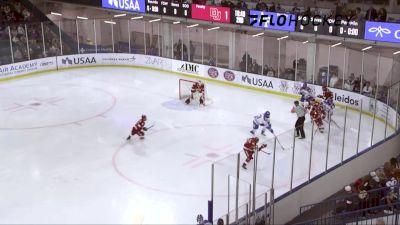 Replay: Denver vs Air Force | Oct 15 @ 7 PM
