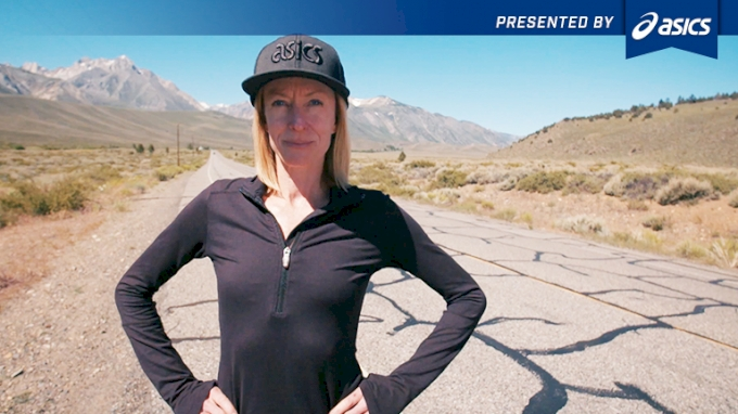 Deena Kastor: Body And Mind