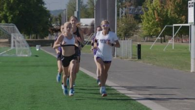 Workout Wednesday: Portland Women Fartlek