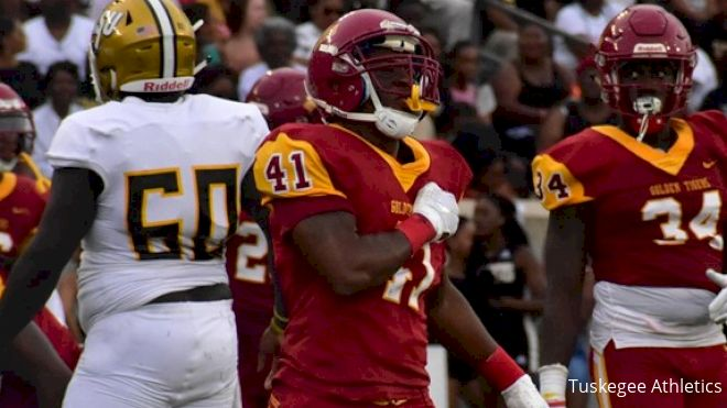 Tuskegee Looks To Bounce Back Against Winless Lane