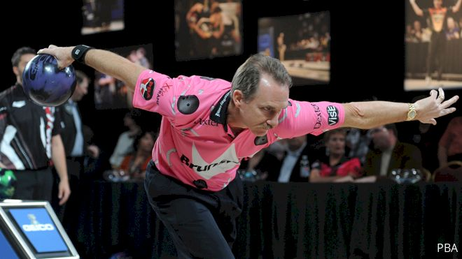 Walter Ray Closes In On PBA50 History With Another Win
