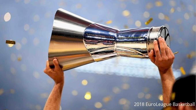 picture of 2018-19 EuroLeague & EuroCup Season Calendar