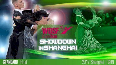 2017 WDSF GrandSlam Standard Final _ Promo