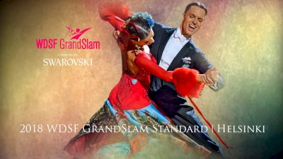 2018 WDSF GrandSlam Standard Helsinki _ Promo