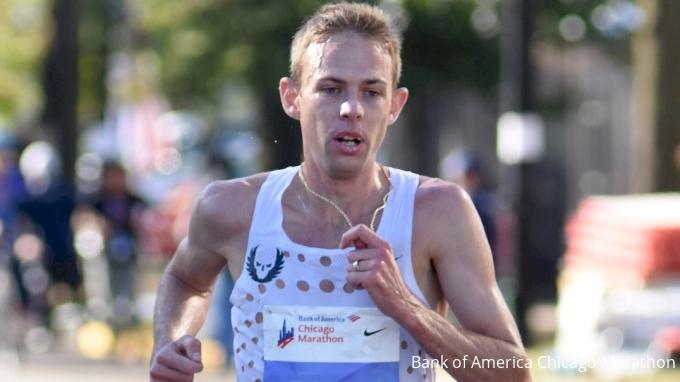 picture of 2021 Chicago Marathon
