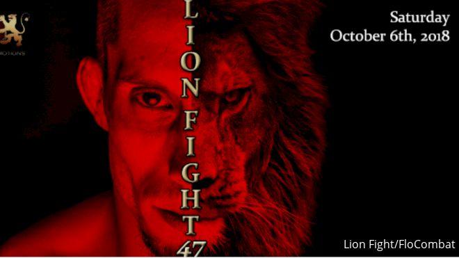 2018 Lion Fight 47
