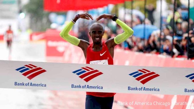 picture of 2019 Chicago Marathon