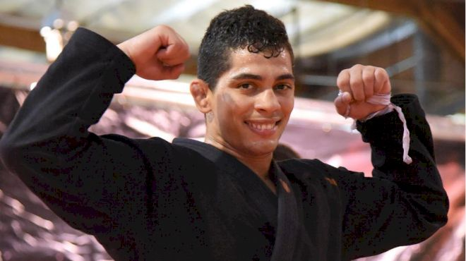 World Series of Grappling 2: Final Results & Match Links