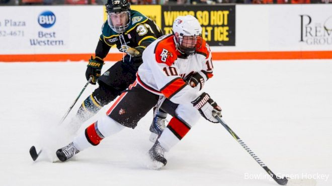 WCHA Tournament Seeding In Flux Ahead Of Final Weekend