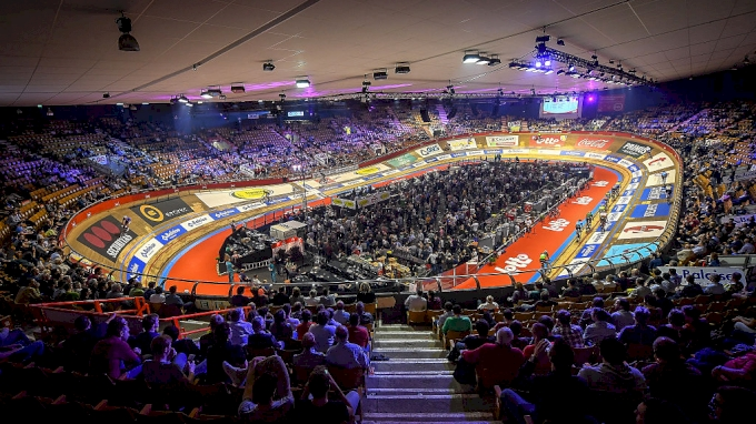 picture of 2019 Tissot UCI Track Cycling World Cup: Hong Kong (CAN Only)