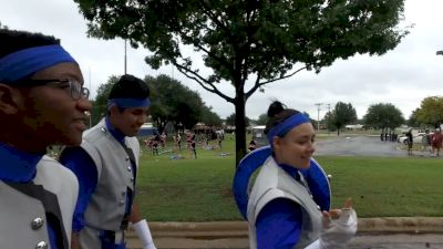 Follow Along: Pflugerville Heads To The Field For Prelims