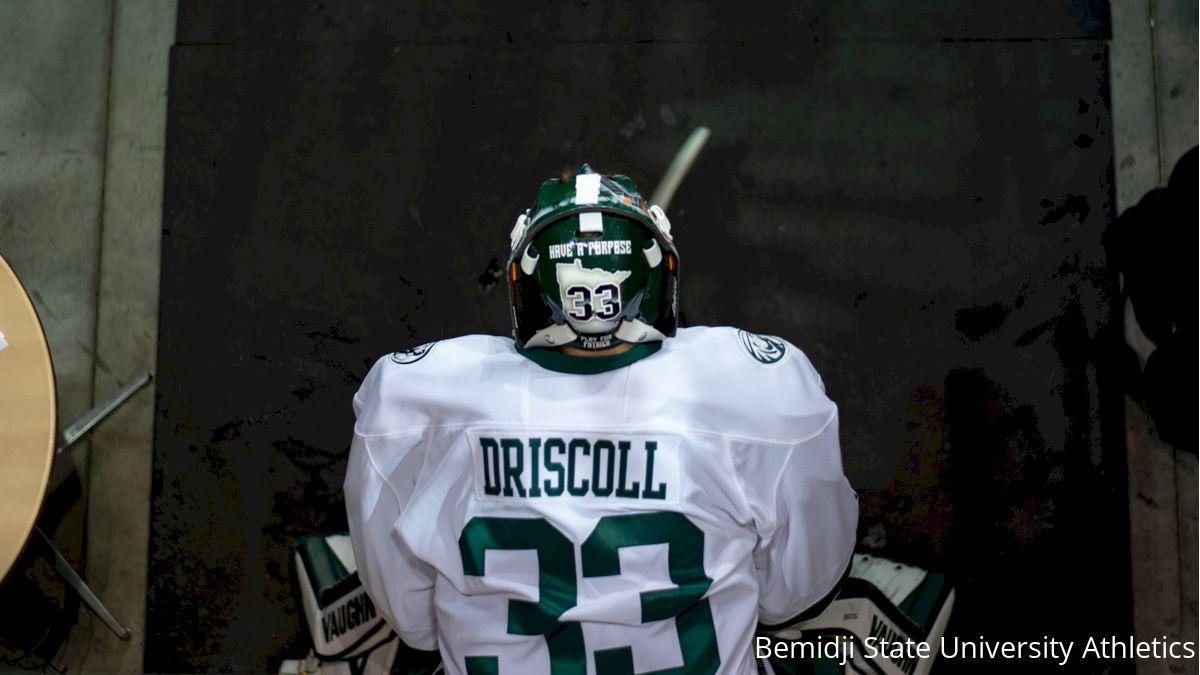 Zach Driscoll
