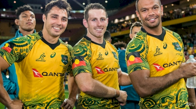 Rees Pieces Vol 1 Why Does The Southern Hemisphere Dominate Rugby