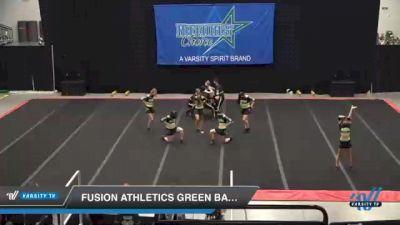Fusion Athletics Green Bay - Supremacy [2021 L4 Senior Coed - D2 Day 1] 2021 Badger Championship & DanceFest Milwaukee