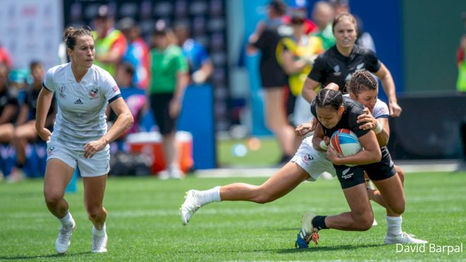 Watch Guide: Two Major 7s Titles On The Line