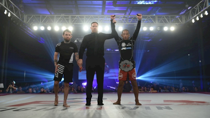 picture of Fight 2 Win Pro 96