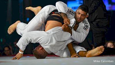JT Torres vs Dylan Royce Fight2Win 90