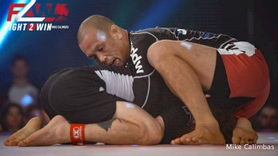 Baret Yoshida vs Kristian Woodmansee Fight2Win 90