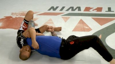 F2W 90 Submission of the Night Breakdown With Baret Yoshida