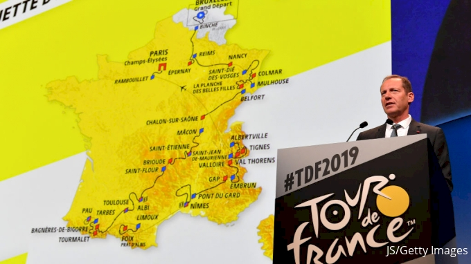 picture of 2019 Tour de France News, Shows, And More