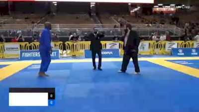MICHAEL ALLEN KIMSEY vs ROBERT KEITH BURGESS 2020 World Master IBJJF Jiu-Jitsu Championship