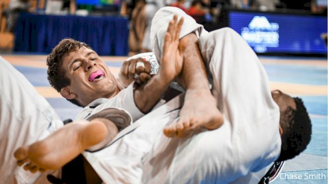 How To Watch Keenan Cornelius Make His Fight To Win Debut