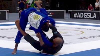 Erberth Santos vs Jackson Sousa King of Mats