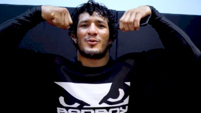 Lucas 'Hulk' Barbosa Reacts To The IBJJF Adding Heel Hooks