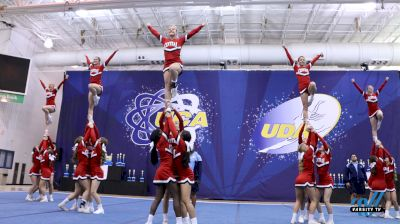 Watch Highlights From The 2020 UCA Pocono Virtual Regional!