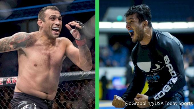 Werdum vs. Barbosa Breakdown