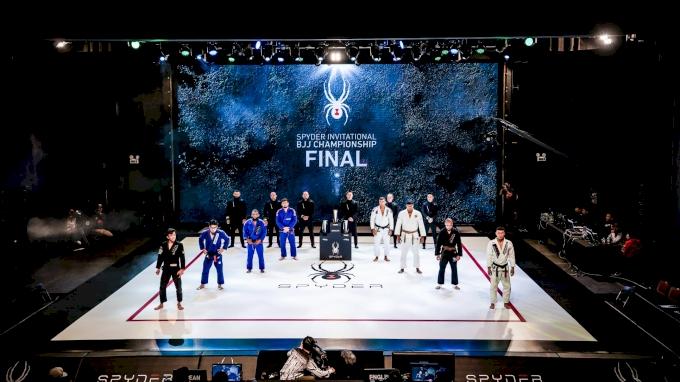 Full Event Replay: Spyder Invitational Finals