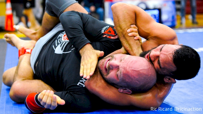 picture of 2019 ADCC West Coast Trials