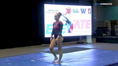 Shannon McNatt - Beam, Utah - 2018 Elevate the Stage - Reno (NCAA)