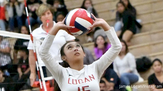 picture of 2018 Central at James Logan | CIF Girls NorCal Championship