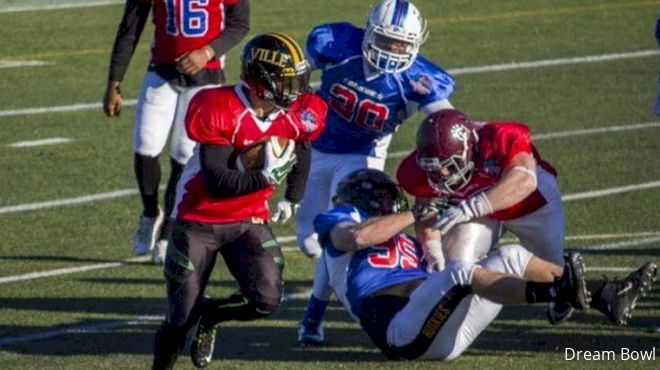The HBCU-Dream Bowl Weekend Is Coming To FloFootball