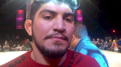 Dillon Danis Thinks Paulo Miyao Was Robbed